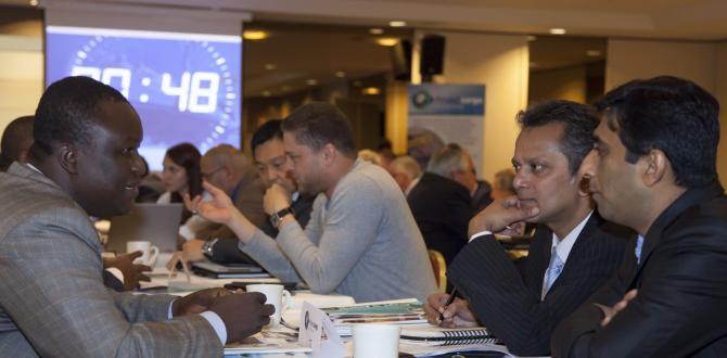 2015 Mini Meeting in Antwerp
