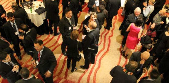 2011 Annual Summit in London