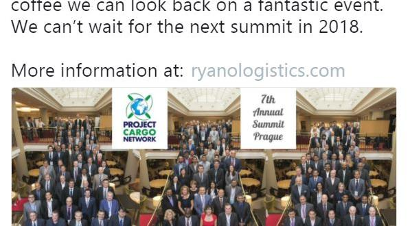 2017 Annual Summit in Prague