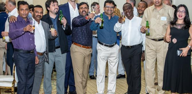 2019 Annual Summit in Botswana