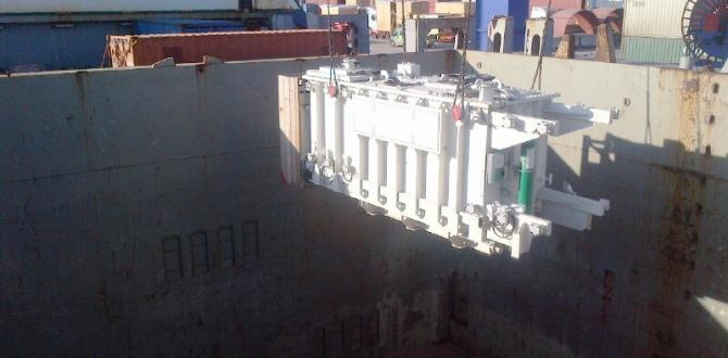 Express Global Logistics Successfully Executes Breakbulk Shipment of Transformers to Doha