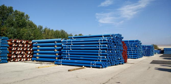 New Contract for W.I.S. to Handle Steel Pipes in Italy