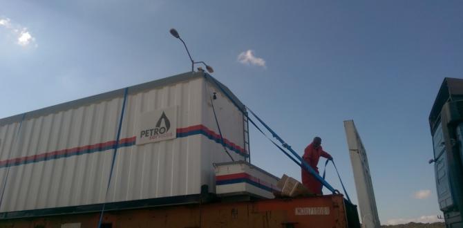 OOG Collaboration for First Global Logistics & TANDEM Logistics