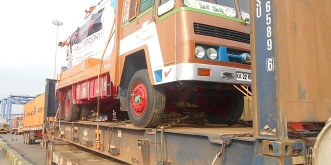Express Global Logistics Successfully Handles Project Cargo to Sri Lanka