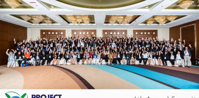 Round-Up of PCN 6th Annual Summit