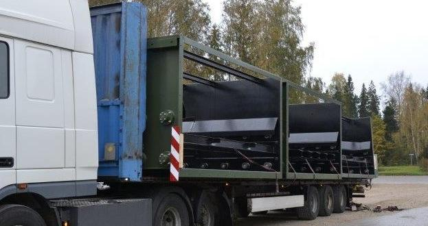 Project Logistics Specialists, ScanMarine in Estonia & Lithuania
