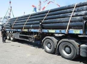 Project Specialists in Israel - Kamor Logistics