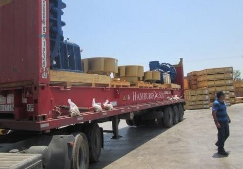 Translogistics Solution in Peru are Focused on Project Cargo Handling
