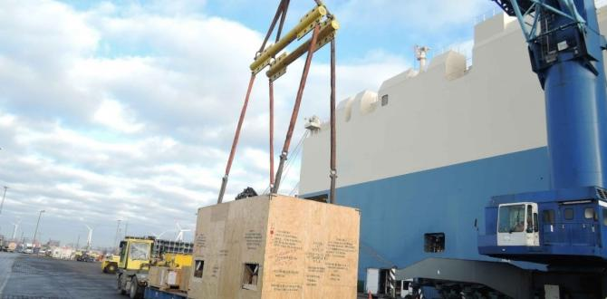 3 PCN Members Work on Urgent Shipment for Chernobyl Power Plant in Ukraine