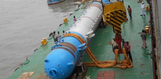 Conveyor Logistics Handle Over-Dimensional Cargo for Power Station in Bangladesh