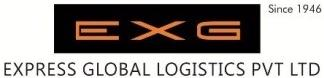 Express Global Logistics Awarded Certificate of Appreciation from Indian Customs