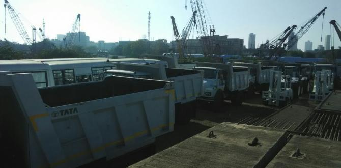 Express Global Logistics Awarded Cargo Project to South Sudan