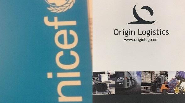 Origin Lojistik in Turkey Supporting Worthwhile Causes
