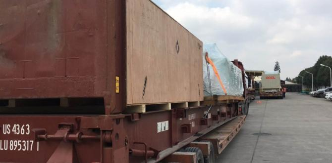 Topline & Hecksher Successfully Arrange Ocean Transport from China to Poland