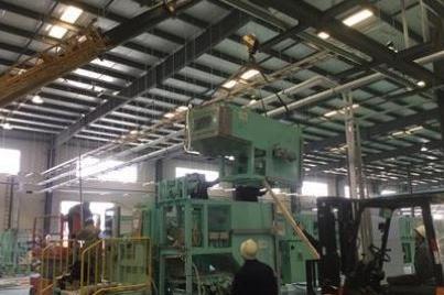 Nisshin - Experts in Heavy Cargo Transportation & Installation