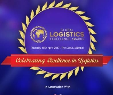EXG Wins 'Best Leader in Heavy Lift Sector' at Global Logistics Excellence Awards