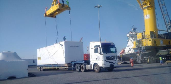An Expert Team & Proven Track Record at JSL Global in Qatar