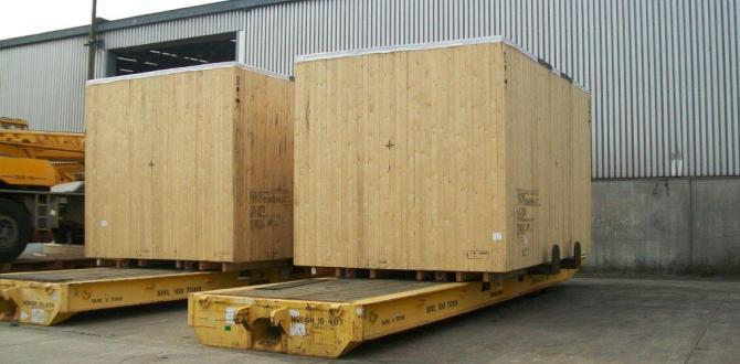 FCI Handle Shipments to Iraq for Oil Company