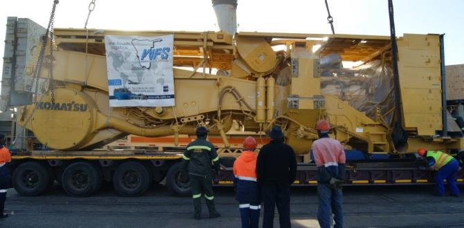 WFS in Namibia are Specifically Geared for Large Project Requirements