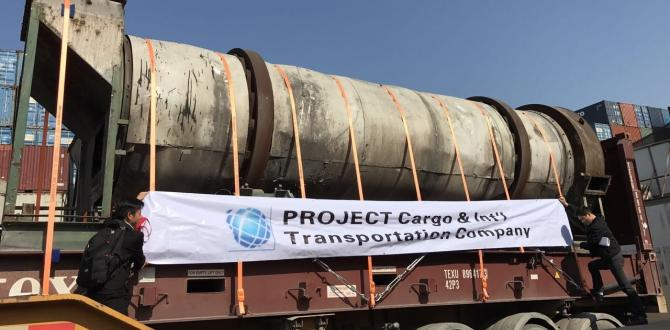 Specialised in Project Cargo - PCIT in Pakistan & Afghanistan