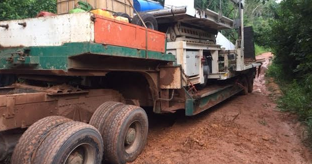 A 'One-Stop' Solution from Stewart Corporation in Liberia