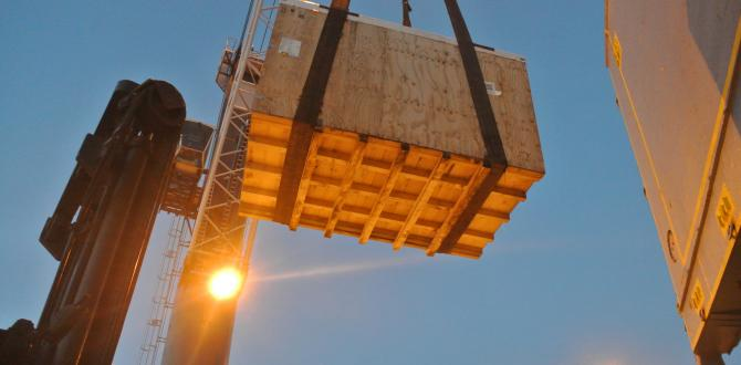 Fortune & Actanis Load Project Cargo Like a Game of Tetris!