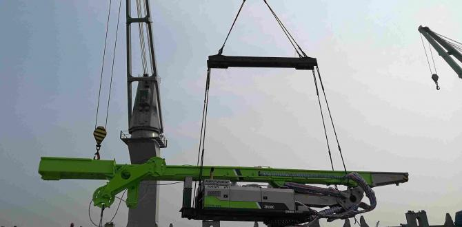 OLA Arrange Breakbulk Shipping of Rotary Drilling Rigs