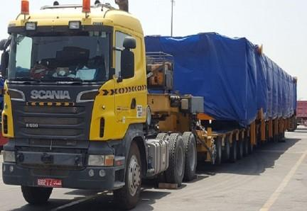 Khimji Ramdas Deliver Heat Recovery Steam Generators in Oman