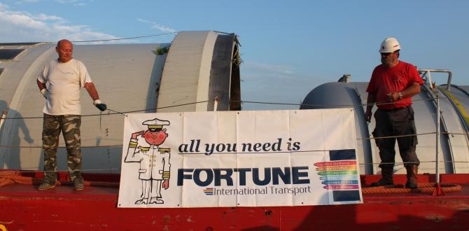 Fortune International Show their Problem-Solving Expertise