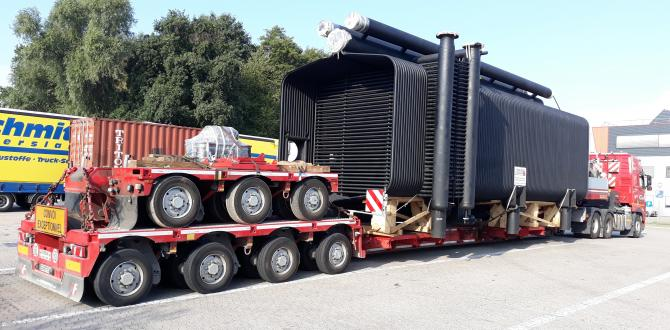 FCI Handle Multimodal Transport from Croatia to France