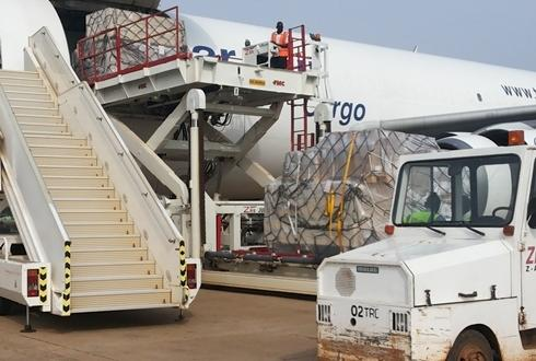 A Unique Footprint Across Africa with Freight in Time