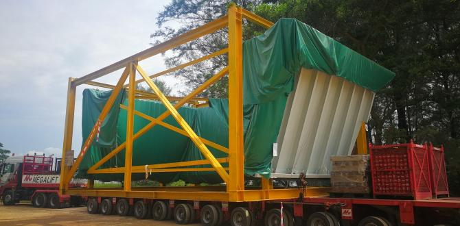 Megalift's New 1,440 MW Combined-Cycle Gas Turbine Power Project