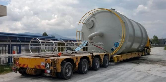 Tera Shipping deliver tanker from Ipoh to Johor