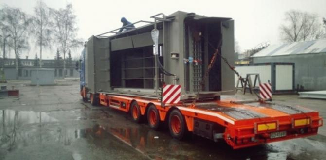 3p Logistics with Successful Project Cargo