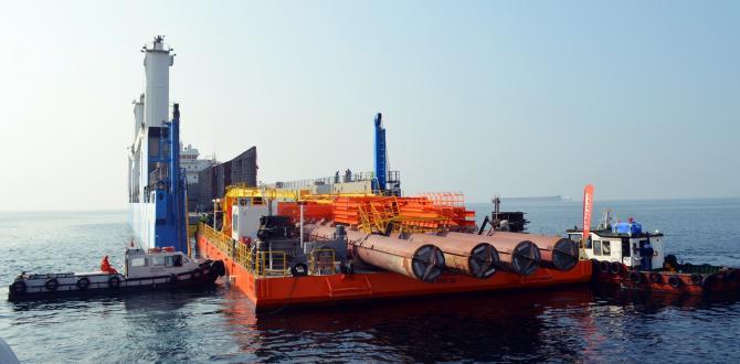 BATI with Several Successful Project Cargo