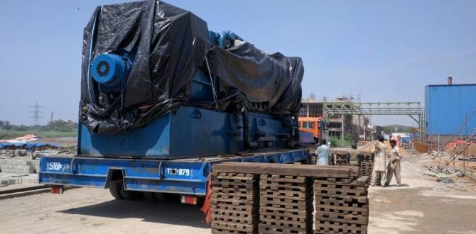 Perfect Logistics Management from Star Shipping in Pakistan