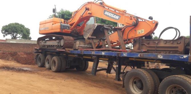 Welcoming Goodrich Logistics in West Africa!
