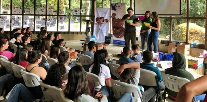 PCN Raises $5240 for the EDPD Project in Costa Rica