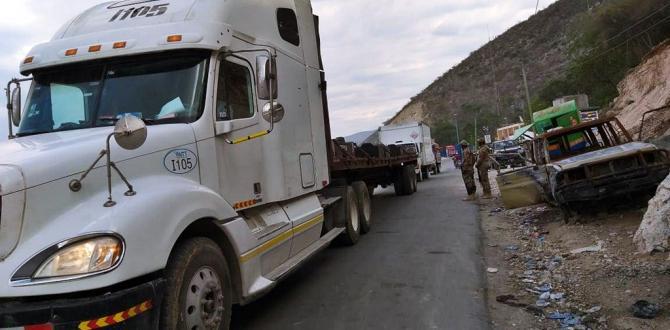 C Logistics Solutions Transport Mobile Crane from Dominican Republic to Haiti