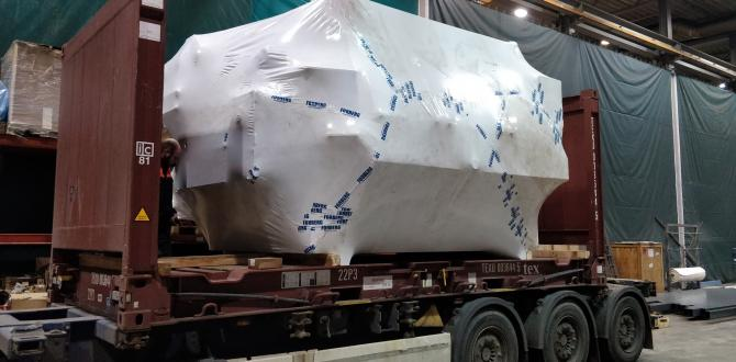 Relyon Shipping Offer Easy Solutions to Complicated Requirements