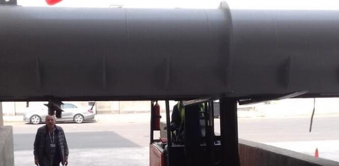 MGL Handle Project Cargo Air Shipment to Germany