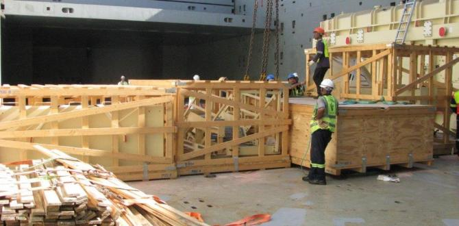 NATCO Complete Shipment of 346tn Transformer