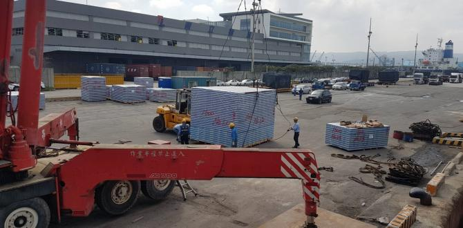 A Professional, Enthusiastic & Innovative Team at Panda Logistics