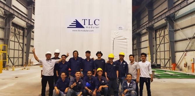 CEA Vietnam Handle Project Cargo Bound for New Zealand