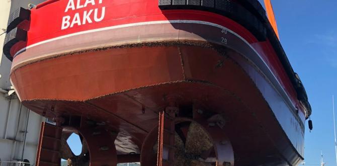 Element International & Glogos Arrange Shipment of Tug Boats