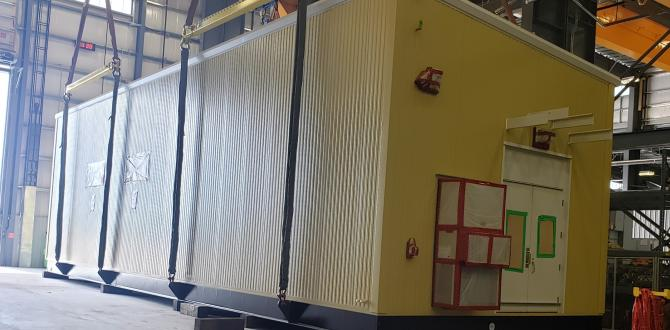 C.H. Robinson Project Logistics with Successful Transport of Liquefied Petroleum Transformer