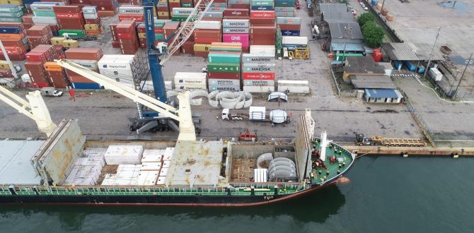 CTO do Brasil Successfully Complete Part-Charter Shipment of Brewery Equipment