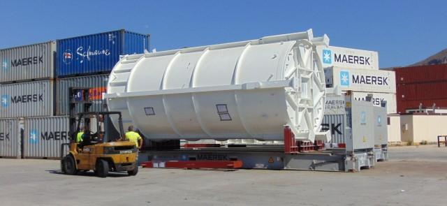 A Professional Team & Comprehensive Portfolio at RUCA Logistics in Argentina