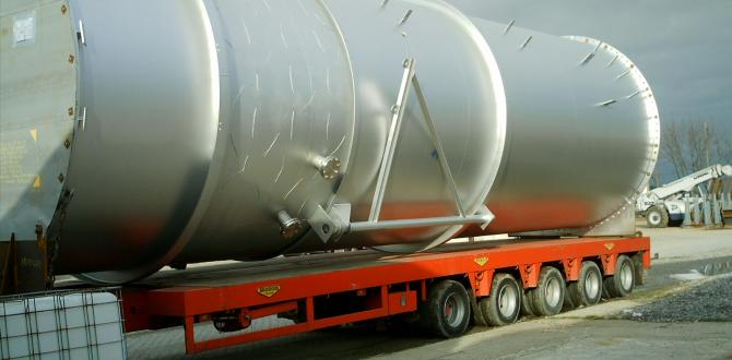 Project Cargo Knowledge & Skills from NVO Xpress Transitarios