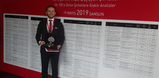 Two Milestone Moments at Origin Logistics in Turkey